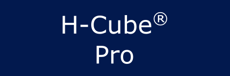 H-Cube Pro Application Notes