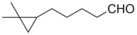 Selective double bond reduction product